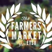 Farmers Market at East Tennessee State University
