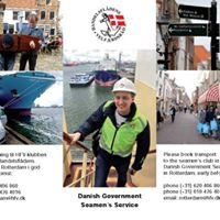 Seamen's Club Brielle/Port of Rotterdam