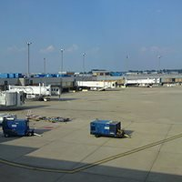 Lambert–St. Louis International Airport
