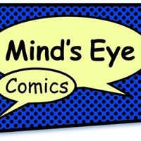 Mind's Eye Comics
