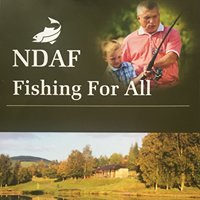 Aughrim NDAF Fishing for All