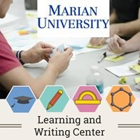 Marian University Learning and Writing Center