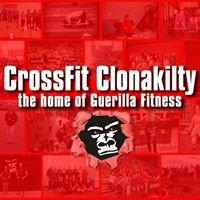 Guerilla Fitness