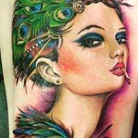 Garth's Tattoo Studio