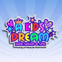 A Kid's Dream Hair Salon & Spa