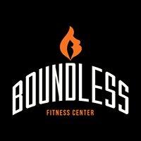 Boundless Fitness Center