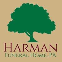 Harman Funeral Home