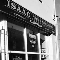 Isaac The Barberman