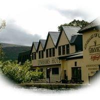 Lynham's Hotel Laragh