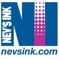 Nev's Ink, Inc.