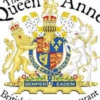 The Queen Anne British Pub & Restaurant