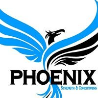 Phoenix Strength and Conditioning