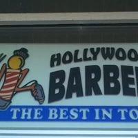 Hollywoods Barber Shop