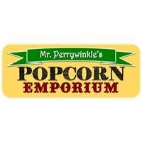 Mr. Perrywinkle's Popcorn Emporium