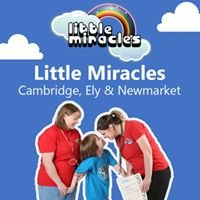 Little Miracles Cambridge, Ely & Newmarket