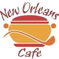 Bardia's New Orleans Cafe