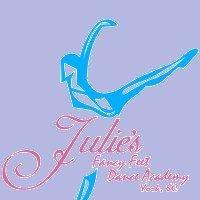 Julies Fancy Feet Dance Academy