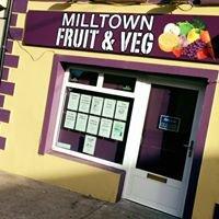 Milltown Fruit & Veg