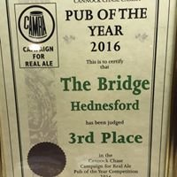 Bridge Inn Hednesford