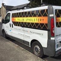 P.Fallon Upholstery