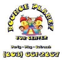 Bounce Planet USA