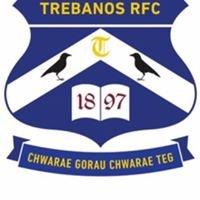 Trebanos RFC