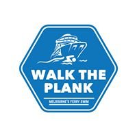 Walk The Plank - Melbourne's Ferry Swim