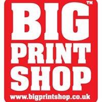Big Print Shop