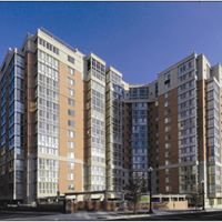 Parc Rosslyn Apartments