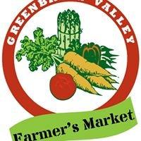 Greenbrier Valley Farmers Market