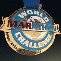 European Marathons