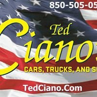 Ted Ciano's Used Car and Truck Dealer - Pensacola, Florida