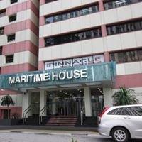 Maritime House (Singapore Mariners Club)