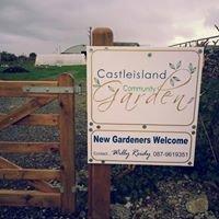 Castleisland Community Garden