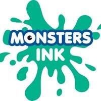 Monsters Ink