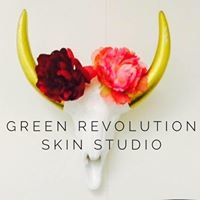 Green Revolution Skin Studio