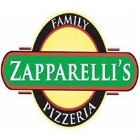 Zapparelli's Pizzeria