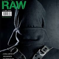 Photo Raw Magazine