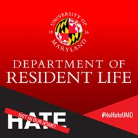 University of Maryland Department of Resident Life