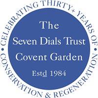 Seven Dials Trust, Covent Garden