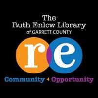 Ruth Enlow Library of Garrett County