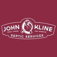 John Kline Septic Services