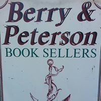 Berry & Peterson Booksellers