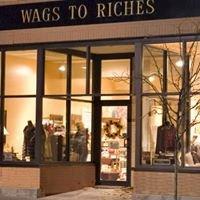 Wags to Riches ~ Watkins Glen