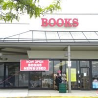 Bookhunters New And Used Books