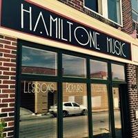 Hamiltone Music