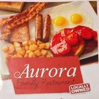 Aurora Family Restaurant