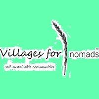 Villages for Nomads