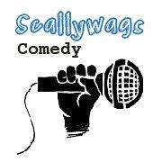 Scallywags Comedy