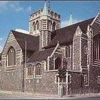 Holy Rood Catholic Church